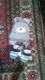 Демисизонный костюм для мальчика. Фото 2.