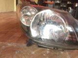 Pontiac vibe. Фото 1.