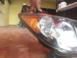 Pontiac vibe. Фото 2.