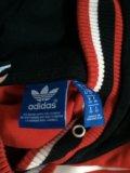 Толстовка adidas оригинал. Фото 1.