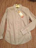 Рубашка mustang оригинал новая. Фото 1.