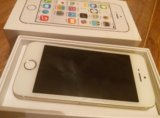 Iphone 5s 16gb gold. Фото 2.