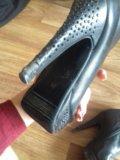 Обувь зимняя. Фото 2.