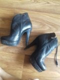 Обувь зимняя. Фото 3.