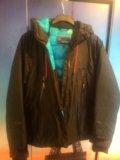 Куртка зимняя redfox windstopper. Фото 3.