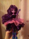 Кукла rainbow rocks твайлайт. Фото 3.