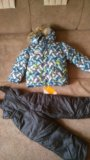 Детский костюм. Фото 1.