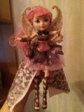 Кукла купидон (эвер артер хай). Фото 3.