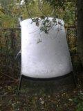 Крыша на ваз 2110. Фото 1.