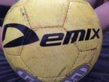 Мяч футбольный демих для зала размер 4. Фото 2.