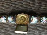 Часы механические. Фото 4.