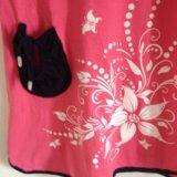 Домашнее платье 42р-р. Фото 3.