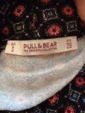 Платье(новое)pull&bear. Фото 2.