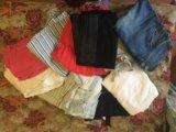 Вещи пакетом. Фото 1.