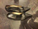 Туфли gucci лодочки. Фото 3.