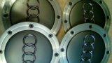 Колпачки на диски audi. Фото 1.