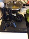Playstation 3. Фото 1.