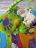 Развивающий коврик tiny love. Фото 2.