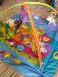 Развивающий коврик tiny love. Фото 3.