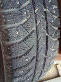 Шины шипы. Фото 2.