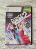 Dance central 2 xbox 360. Фото 1.