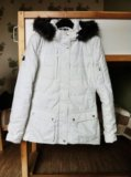 Зимняя куртка комплект. Фото 2.