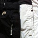 Зимняя куртка комплект. Фото 4.