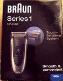 Электрическая бритва braun series 1(190s). Фото 2.