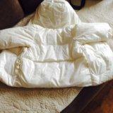 Куртка dior. Фото 2.