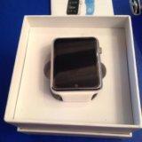 Смарт ватч. модель а1 андроид/айфон/симкарта. Фото 2.
