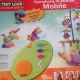 Tiny love мобиль. Фото 2.