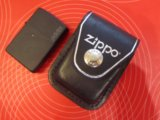 Чехол для zippo. Фото 1.