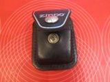 Чехол для zippo. Фото 2.