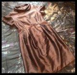 Платье savage. Фото 1.