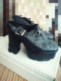 Туфли италия. Фото 1.