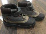 Ботинки новые carters. Фото 1.