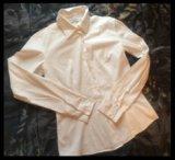 Рубашка marella, состояние новой, размер 42. Фото 1.