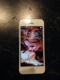 Айфон 5 16gb. Фото 1.