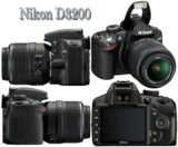 Nikon d3200. Фото 1.