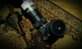 Телескоп. Фото 2.