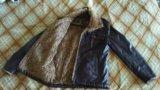 Куртка berloga. Фото 3.