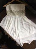 Новое! шикарное платье doridorca. Фото 3.