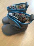 Резиновые сапоги crocs kids crocband ii.5 р-р j1. Фото 2.