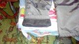 Штаны,брюки теплые на флисе (осень,зима). Фото 2.