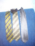 Галстук детский  (бабочка-50;1 галстук-100). Фото 2.