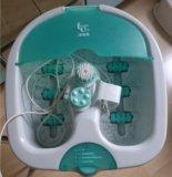 Прибор для домашнего педикюра. Фото 1.