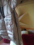 Куртка парка зимняя новая. Фото 3.