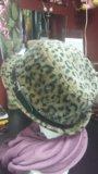 Шляпа женская. Фото 1.