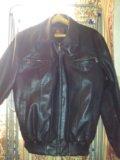 Мужская куртка. Фото 2.