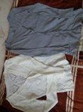 Свитер кардиган женский джинсы. Фото 1.
